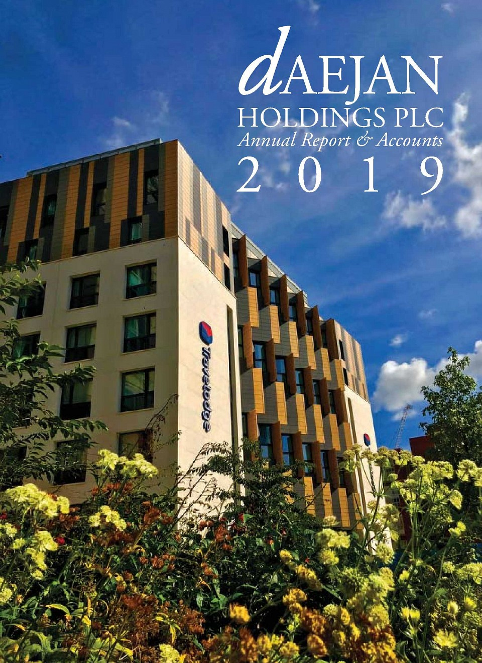 View our Annual Report & Accounts 2019